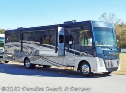 Used 2016  Winnebago Adventurer 38Q by Winnebago from Carolina Coach & Marine in Claremont, NC