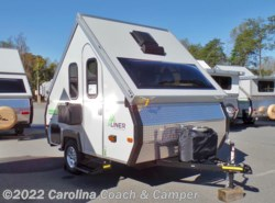 New 2018  Aliner Ranger 10  by Aliner from Carolina Coach & Marine in Claremont, NC