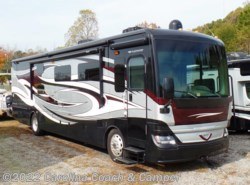 Used 2017  Fleetwood Pace Arrow LXE 38B by Fleetwood from Carolina Coach & Marine in Claremont, NC