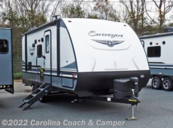 New 2018  Forest River Surveyor 200MBLE by Forest River from Carolina Coach & Marine in Claremont, NC