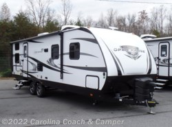 New 2018  Highland Ridge  2802BH by Highland Ridge from Carolina Coach & Marine in Claremont, NC