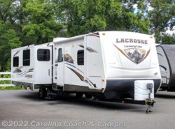 Used 2013  Forest River  Luxury Lite 322RES by Forest River from Carolina Coach & Marine in Claremont, NC