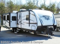 New 2018  Highland Ridge Ultra Lite UT2910RL by Highland Ridge from Carolina Coach & Marine in Claremont, NC