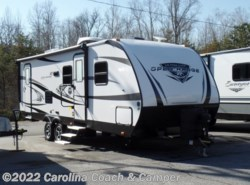 New 2018  Highland Ridge Ultra Lite UT2510BH by Highland Ridge from Carolina Coach & Marine in Claremont, NC