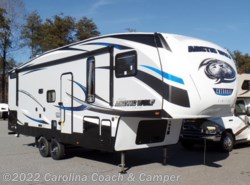 New 2018  Forest River Cherokee Arctic Wolf 265DBH8 by Forest River from Carolina Coach & Marine in Claremont, NC