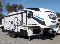 New 2018 Forest River Cherokee Arctic Wolf 265DBH8 available in Claremont, North Carolina