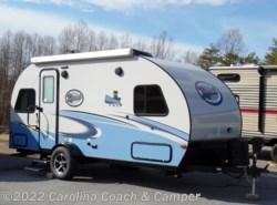 New 2018  Forest River R-Pod Ultra Lite RP-189 by Forest River from Carolina Coach & Marine in Claremont, NC