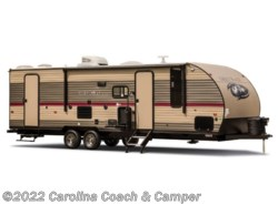 New 2018  Forest River Cherokee Grey Wolf 26DBH by Forest River from Carolina Coach & Marine in Claremont, NC