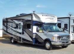 New 2018  Forest River Forester 3051S by Forest River from Carolina Coach & Marine in Claremont, NC