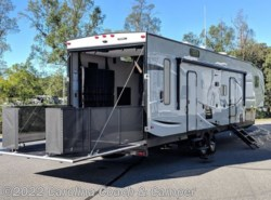 New 2019 Forest River Cherokee Wolf Pack 315PACK12 available in Claremont, North Carolina