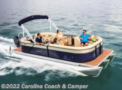 New 2018  Miscellaneous  Crest I 220 L  by Miscellaneous from Carolina Coach & Marine in Claremont, NC