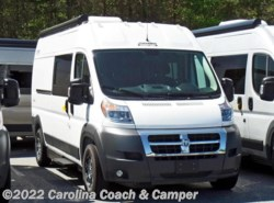 New 2018  Hymer  Carado Banff by Hymer from Carolina Coach & Marine in Claremont, NC