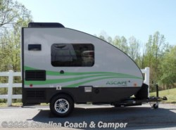 New 2019 Aliner Ascape A-Plus available in Claremont, North Carolina