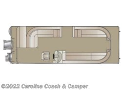 New 2018  Miscellaneous  Crest II 230 L  by Miscellaneous from Carolina Coach & Marine in Claremont, NC