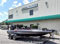 Used 2015  Miscellaneous  Triton Boats 20 TRX  by Miscellaneous from Carolina Coach & Marine in Claremont, NC