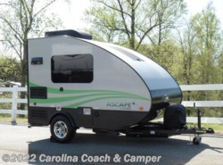 New 2019  Aliner Ascape A-Plus by Aliner from Carolina Coach & Marine in Claremont, NC
