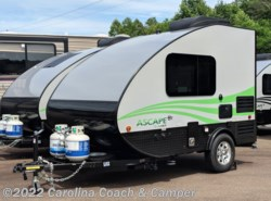 New 2019  Aliner Ascape ST by Aliner from Carolina Coach & Marine in Claremont, NC