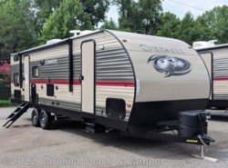 New 2019  Forest River Cherokee 264DBH by Forest River from Carolina Coach & Marine in Claremont, NC