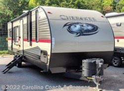 New 2019  Forest River Cherokee 274RK by Forest River from Carolina Coach & Marine in Claremont, NC