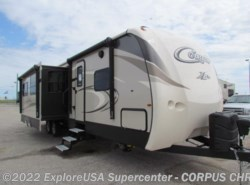 New 2017  Keystone Cougar 34TSB by Keystone from CCRV, LLC in Corpus Christi, TX