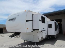Used 2008  Forest River Cherokee 275LBS by Forest River from CCRV, LLC in Corpus Christi, TX