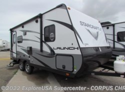 New 2018  Starcraft Launch 21FBS by Starcraft from CCRV, LLC in Corpus Christi, TX