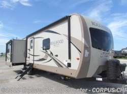 New 2018  Forest River Rockwood 8329SS by Forest River from CCRV, LLC in Corpus Christi, TX
