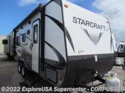 New 2018  Starcraft Launch 19BHS by Starcraft from CCRV, LLC in Corpus Christi, TX