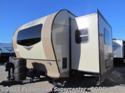 New 2018  Forest River Rockwood RLT2506S by Forest River from CCRV, LLC in Corpus Christi, TX