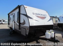 New 2018  Starcraft Autumn Ridge 23FB by Starcraft from CCRV, LLC in Corpus Christi, TX
