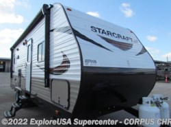 New 2018  Starcraft Autumn Ridge 23RLS by Starcraft from CCRV, LLC in Corpus Christi, TX