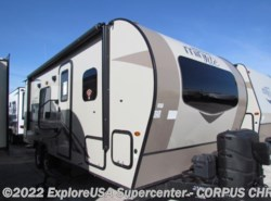New 2018  Forest River Rockwood 2304KS by Forest River from CCRV, LLC in Corpus Christi, TX
