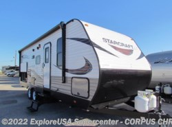 New 2018  Starcraft Autumn Ridge 24BHU by Starcraft from CCRV, LLC in Corpus Christi, TX