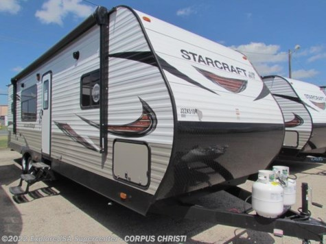 2019 Starcraft Autumn Ridge 27RKS