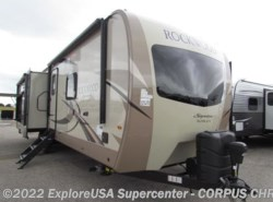 New 2019  Forest River Rockwood 8328BS by Forest River from CCRV, LLC in Corpus Christi, TX