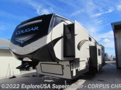 New 2019 Keystone Cougar 368MBI available in Corpus Christi, Texas