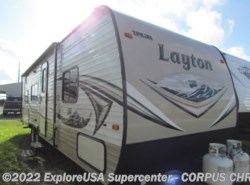 Used 2014 Skyline  Layton 280 available in Corpus Christi, Texas