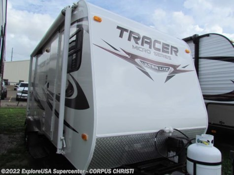 2011 Prime Time Tracer M195