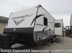 New 2019 Starcraft Launch 24RLS available in Corpus Christi, Texas
