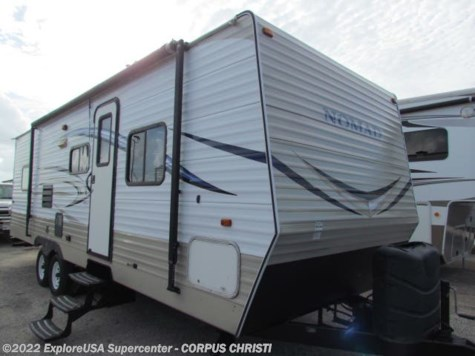 2014 Miscellaneous Nomad M-268