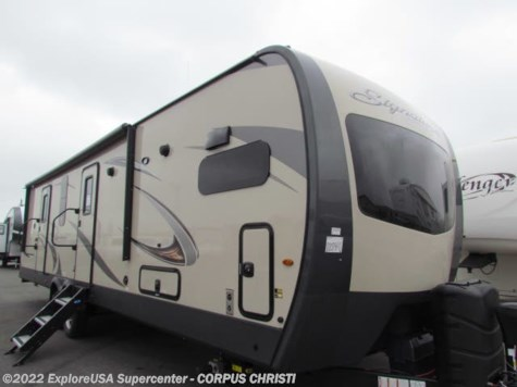 2019 Forest River Rockwood 8335BS