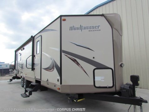 2016 Forest River Rockwood 3001W