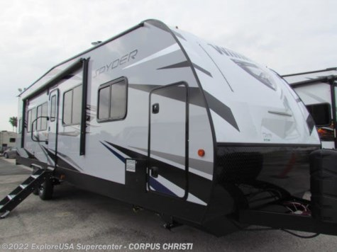 2020 Winnebago 28KS