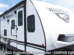 2020 Winnebago Minnie Plus WINNEBAGO