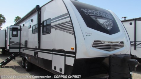 2020 Winnebago Minnie Plus