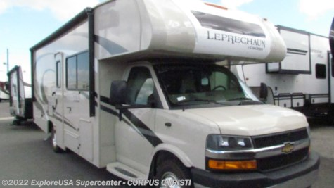 2020 Coachmen Leprechaun 260DSC