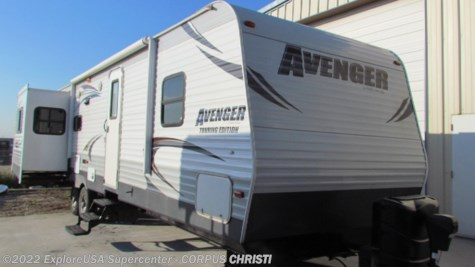 2013 Prime Time Avenger 32RES
