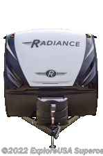 2021 Cruiser RV Radiance R-25RB
