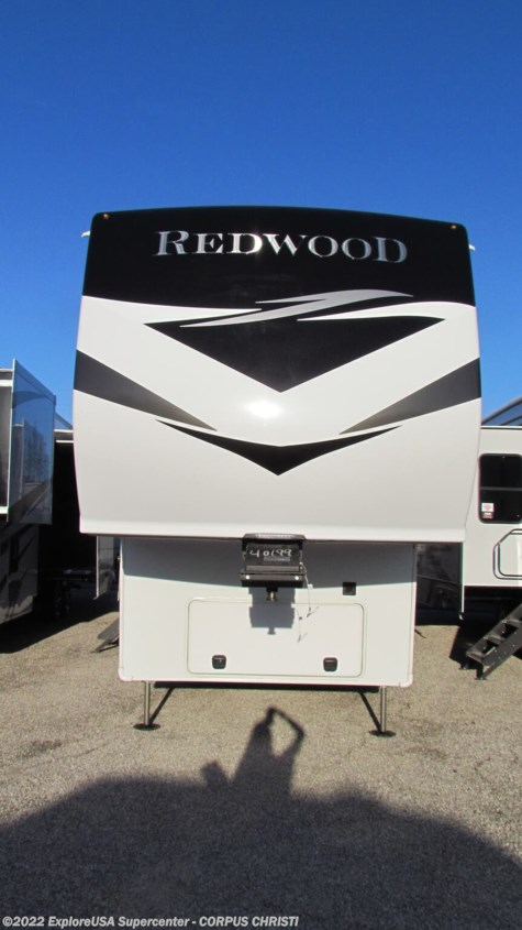 2021 Keystone REDWOOD 4001LK