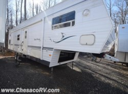 Used 2003  Four Winds International Four Winds 35BH by Four Winds International from Chesaco RV in Joppa, MD
